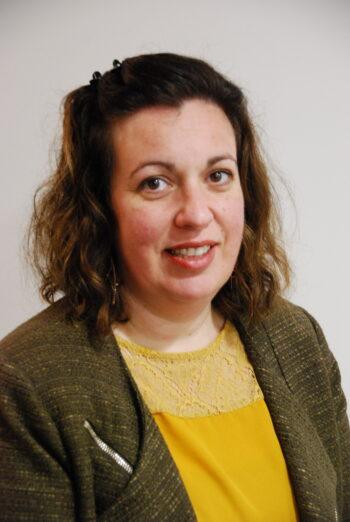 Emmanuelle AUCOIN