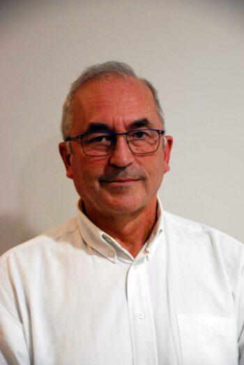 Bernard ROCHER