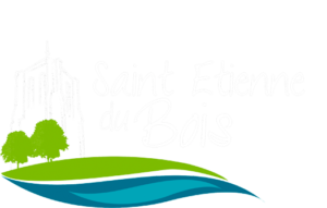 Logo Saint Étienne du Bois