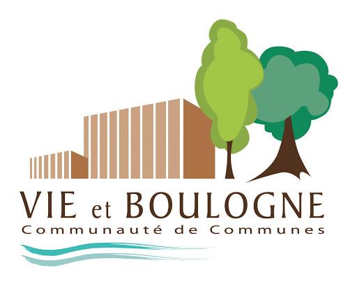 Communauté de Communes Vie et Boulogne